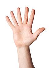 Congenital Hand