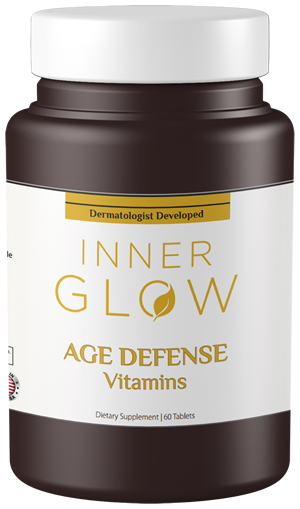 Innerglow Age Defense Vitamins